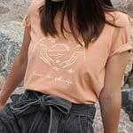 jour de plage pêche t-shirt