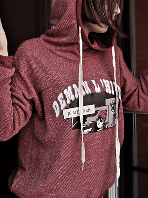 pull hiver