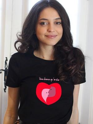 une chance st-valentin